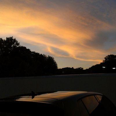 Skybluepink Chasingsky Chasinglight Sunset connecticut