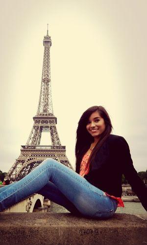 Inlove ♡ Bonjour Paris Que Vista ! Dias Inolvidables