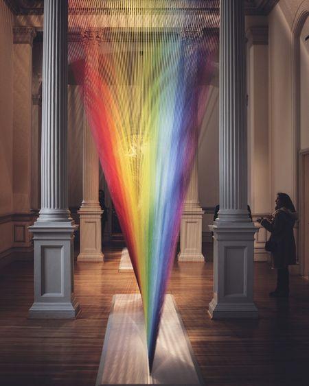 Spectrum.