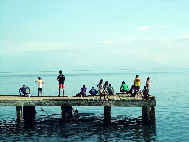 Fishing Fishing Indonesia_photography Indonesian Halmahera Selatan Cultural Visit Indonesia Halmahera Daily Life Pesona Indonesia The Photojournalist - 2018 EyeEm Awards