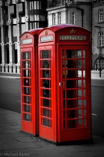 Streetphoto_color Eyeem Colorkey Telephone Box EyeEmbestshots
