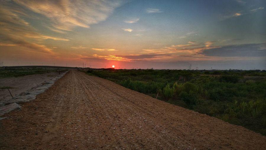 First Eyeem Photo Eten Monsefú Chiclayo Lambayeque Sunset Atardecer Peruvian Highway To Hell Highway To Heaven 🤘