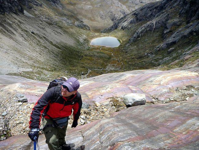 Sierra Nevada de Mérida Mountains Climbing A Mountain Venezuelaforum