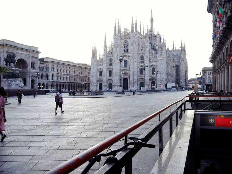 EyeEm Selects Architecture Travel Destinations Tourism Building Exterior City Milan Duomo Duomo Di Milano Italy Summer Built Structure Sky Day City Breathing Space The Week On EyeEm Your Ticket To Europe Exploring Verona after attending a destination wedding. This is my DIY itinerary. Your Ticket To Europe Mix Yourself A Good Time Been There. Connected By Travel An Eye For Travel