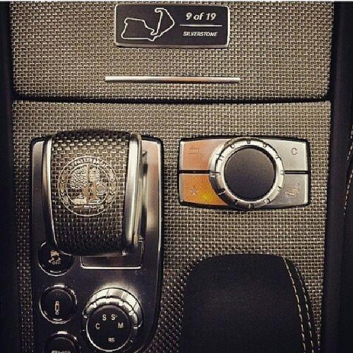 Toys Interior SL63 AMG