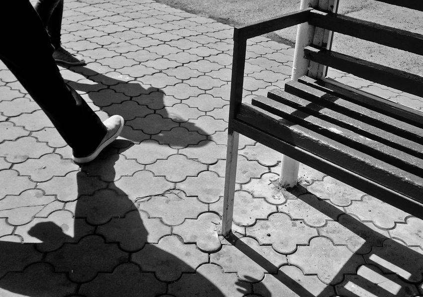 Shadow Day Sunlight Streetphotography Legs And Feet Wb The Street Photographer - 2017 EyeEm Awards