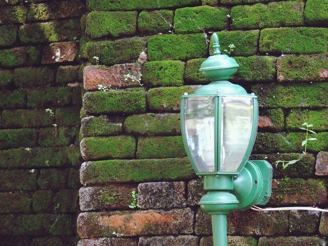 Classic Vintage Keraton Kasepuhan Visit Indonesia Lamp Lamps Street Lamp Vintage Lighting Vintage Lamp in Cirebon  , INDONESIA