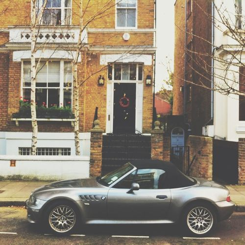 Brook Green London Car EyeEm Best Shots Bmw