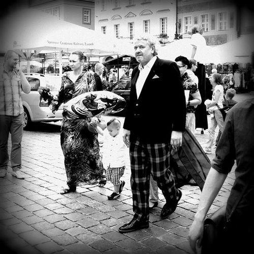 """""""stay hungry stay foolish"""" Poznań Staryrynek Streetphoto Excentrict"""