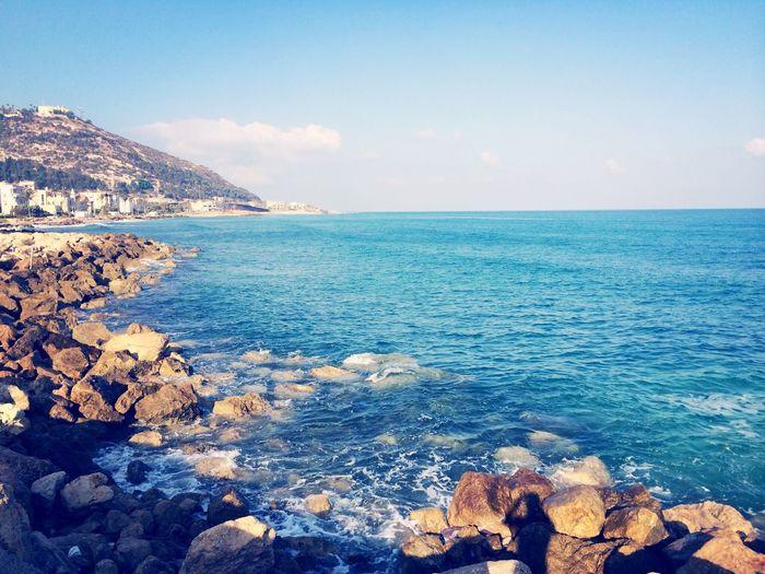Being A Beach Bum Sea Relaxing Swimming
