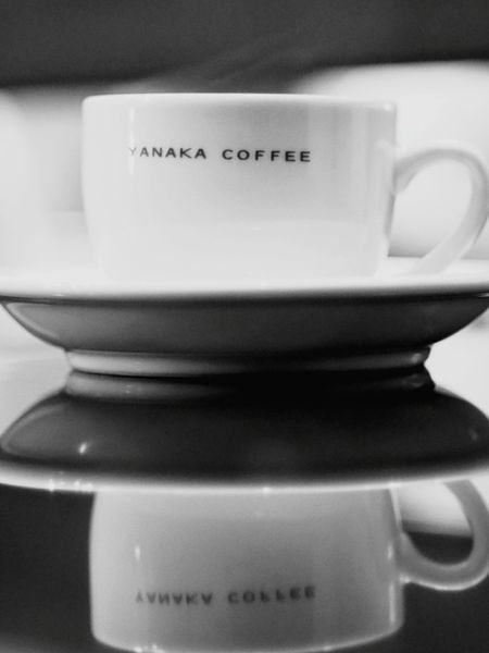 Food And Drink Close-up Drink Cafe Caffè Caffee & Coffee Shop Coffee Coffee TimecCoffee Cup Coffee - Drink Coffee Break Coffee ☕ Indoors  No People Teabag Single Object Refreshment Tea - Hot Drink Day Frothy Drink Monochrome World Black And White Collection  Blackandwhitepics Cityscape Blackandwhiteonly