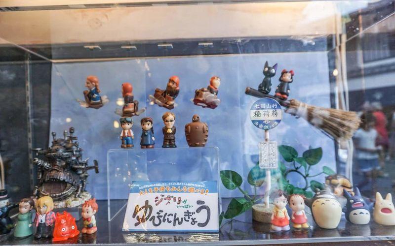 Youth Studioghibli Indoors  Close-up Kyoto Japan The Photojournalist - 2017 EyeEm Awards EyeEmNewHere