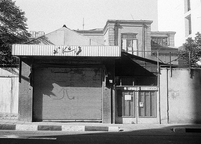 Architectural Details Old Shop Closed No People Old Architecture Urban Exploration Urban Architecture Streetphoto_bw Black And White 35mm Film Cityscape 🤦🏽♀️