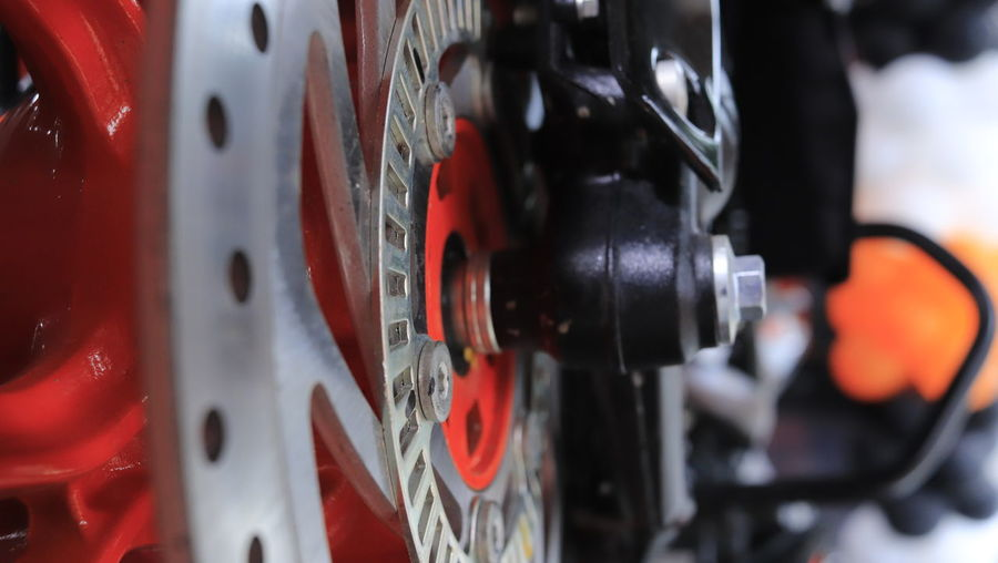 Disk Brake-KTM