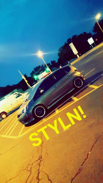 FIT LIFE! Honda Fit Ge8