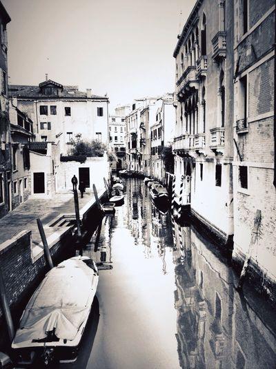 At Città Di Venezia