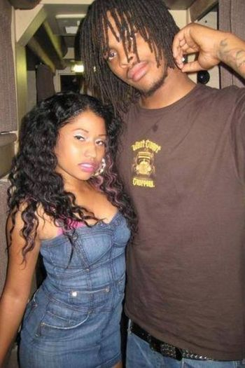 if nicki can change all you wanna b's can too get your mind right and get your money up!!!!! k!