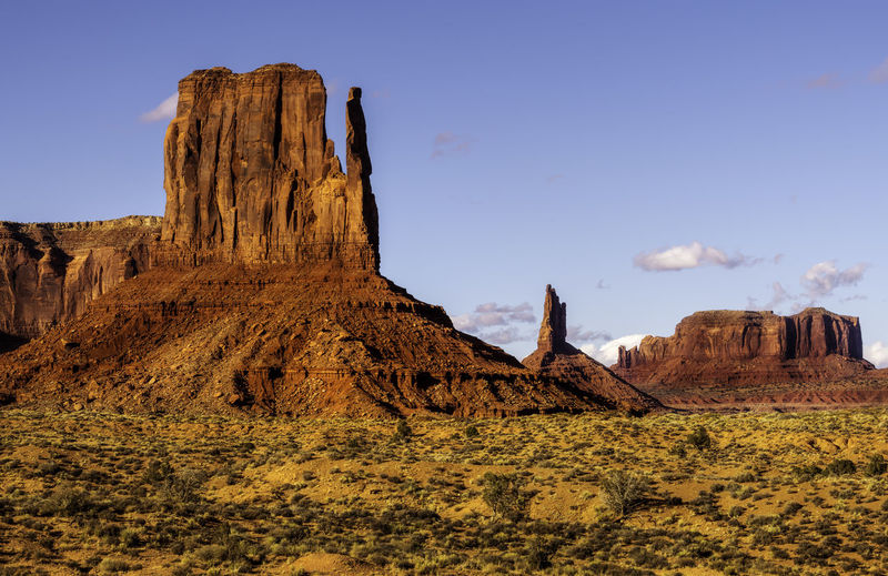 Scenic Monument Valley, part of the Navaho Nation in Arizona. Monument Valley Tribal Park Navajo Nation Park Beauty In Nature Landmarks Movie Sets Mountains Scenic View Landscape Photography Adventure Travel Travel Photography Nature Nature Photography Outdoors Outdoor Photography Rock Formation Rocks Sky Clouds Colors