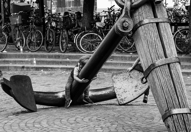 Outdoors Nikon Photography Moments Sweet Yet Black And White Day People Contrasts No Colors Copenhagen Denmark Traveling Home For The Holidays Uniqueness Black And White Friday