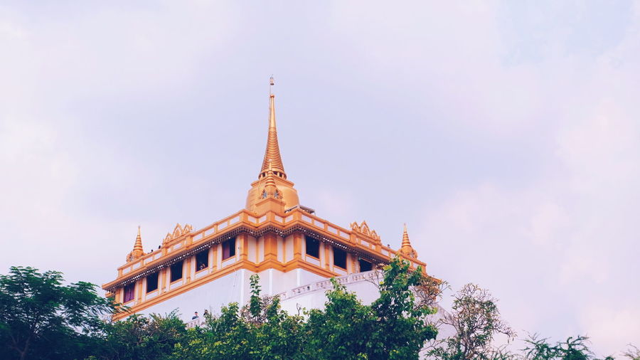 EyeEm Selects Built Structure No People Travel Destinations Temple Thailand