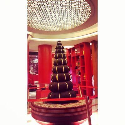 20140317 Teashop Jiuzhaigou China