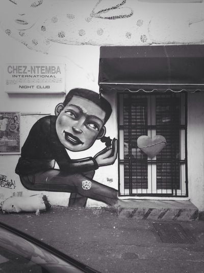 Graffiti Igerscapetown Cape Town