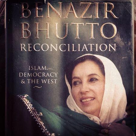 Benazir Bhutto's Reconciliation Benazirbhutto PPP Bhutto Pakistan politics Islamabad sindh