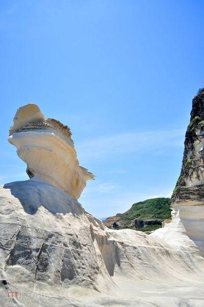 The rock Kapurpuruwan Ilocosnorte Pagudpud Limestone Lime Eyeem Philippines Philippines