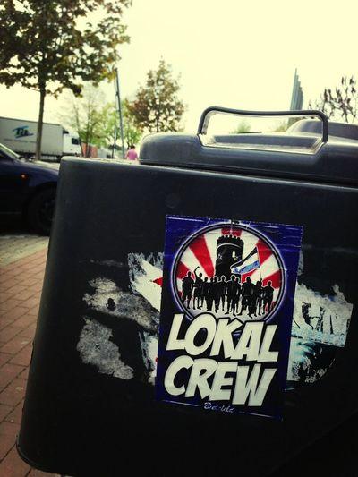 Local Crew