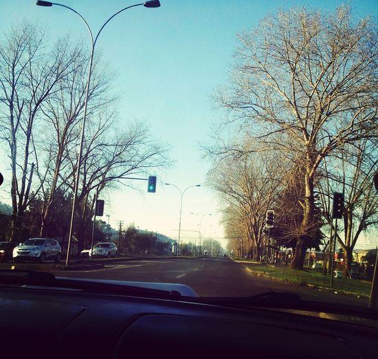 Road First Eyeem Photo