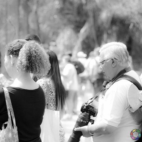 Nikon D5100 Zoo 50mm Branco_e_preto P &b Black &white Landscape Animal Abstract People Photography Esse passeio rendeu fotos muito legais! Cool