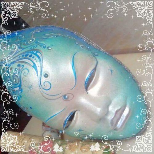 Mask No People
