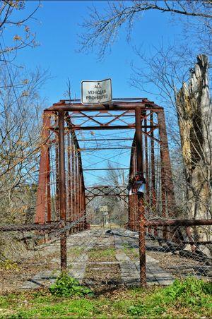 Abandoned Rust Rustygoodness Gonebutstanding