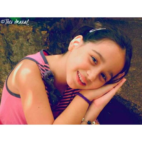 Photography Colors Image Infance Girl Child Photo