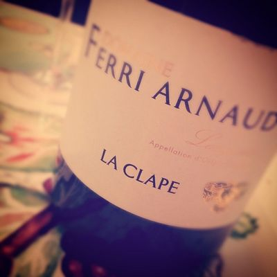 You absolutely Have to taste the La Clape. Best South of France Wine! ;) Wino