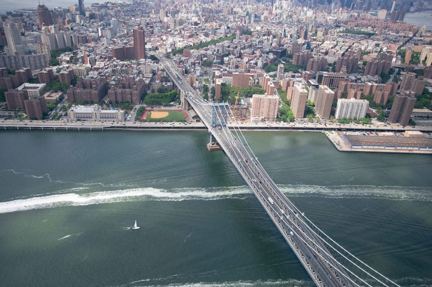 Drone  Helicopter Manhattan Manhattan Skyline Manhattan New York New York New York City New York ❤ Skyline The Big Apple Architecture Bridge Bridge - Man Made Structure Building Building Exterior Built Structure City Cityscape Connection Day Financial District  High Angle View Manhattan Bridge Modern Nature No People Office Building Exterior Outdoors River Skyscraper Transportation Water