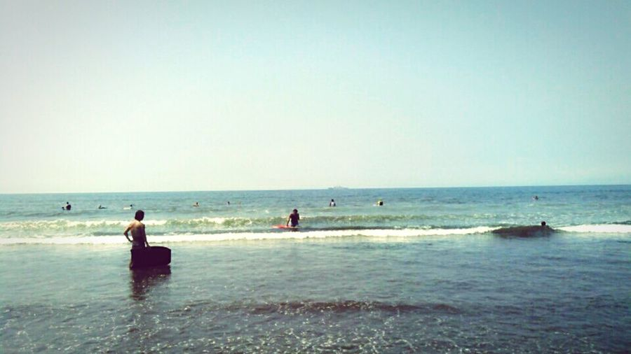 江の島 Beautiful Sea Enjoyed Happiness With The Bestfriend