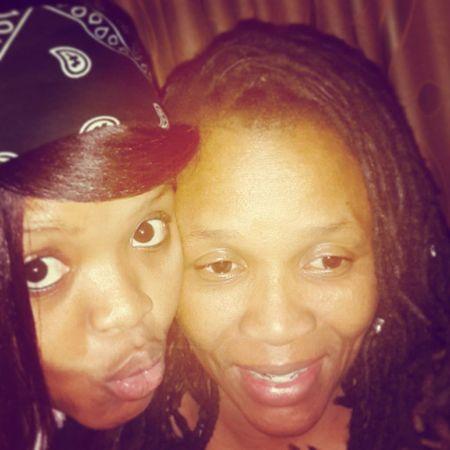 Mymom MYeverything Myworld SisterhoodMoment