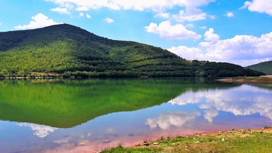 The Journey Is The Destination EyeEm Dreaming Taking Photos Hello World Popular Kosovo Badovc PRISHTINA Kastriotmetolli a:7448520] Likealways Great View Morning Light And Shadow Nature Lakeview Lakescape Reflections In The Water Lost In The Landscape This Is Queer Go Higher My Best Photo