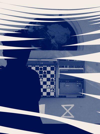 Tant Qu'il Reste Deux Corbeaux H8 Relaxing Chess Je Mélange Mes Cauchemars Imagine En Mastiquant Du Camembert It Seems That The White Dove Has 3000 Years Of Lead In The Wing La Force Est Noire à Mourir De Rire
