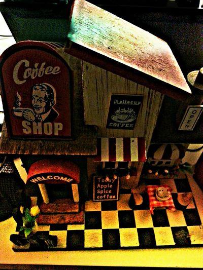 Cinnamon Trinket Coffee Shop Mellocup Today Apple Spice Open ...