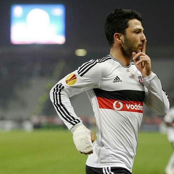 Beşiktaş ❤ Beşiktaşk Tolgayarslan
