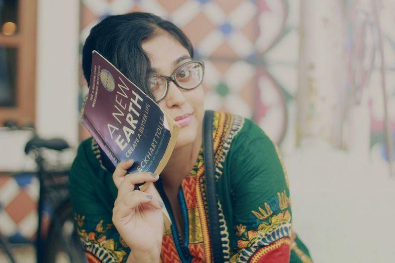 I am not a book