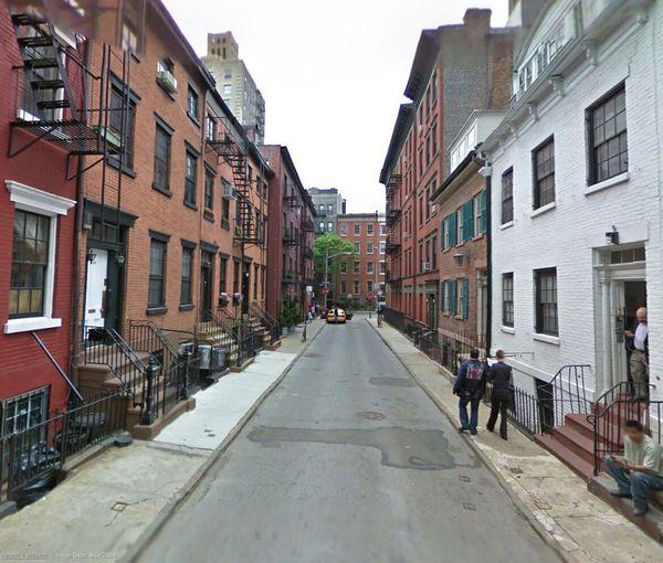 Streetphotography Neighborhood My Daily Commute Mycitylove OpenEdit