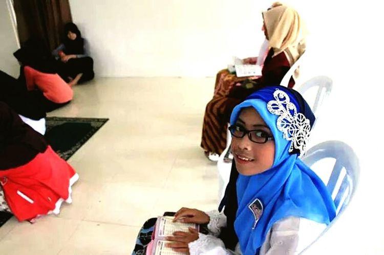 Shofii{} Muslim Woman