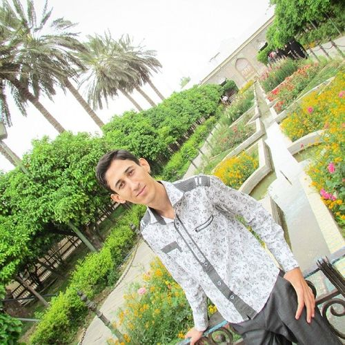 نارنجستان شیراز Narenjestan Shīrāz