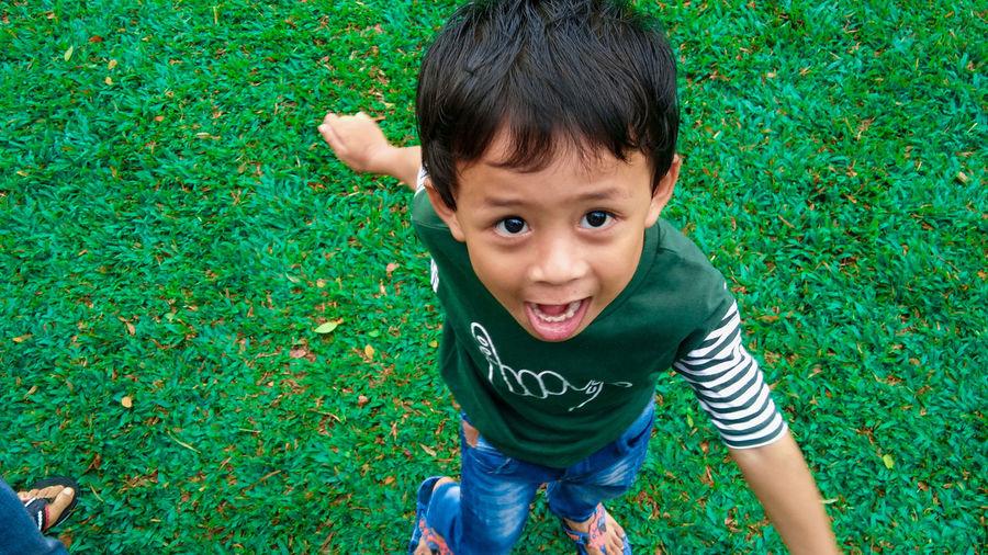 Portrait Child