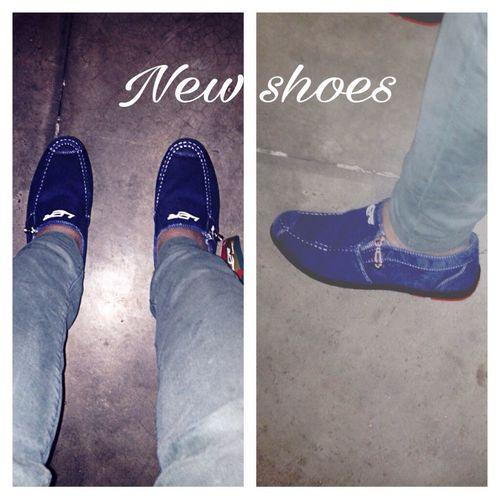Fashion for shoes