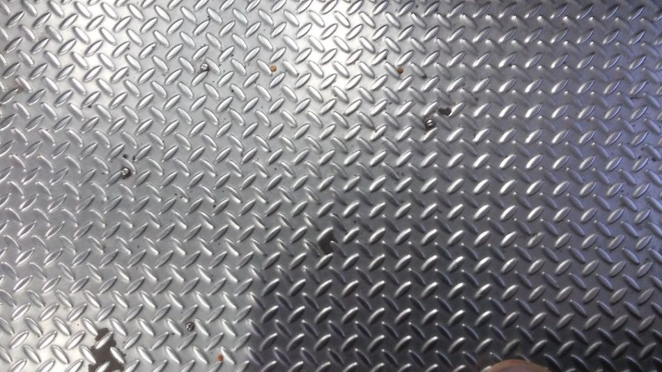 Pattern Backgrounds Metal Silver Colored Full Frame Silver - Metal Steel Gray Aluminum Textured  Brushed Metal No People Stainless Steel  Indoors  Architecture Close-up Day