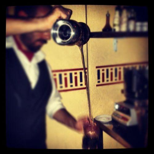 Zacapablazer Garcias Jad Best  barman